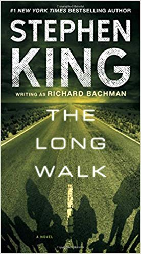 The Long Walk by Stephen King Free
