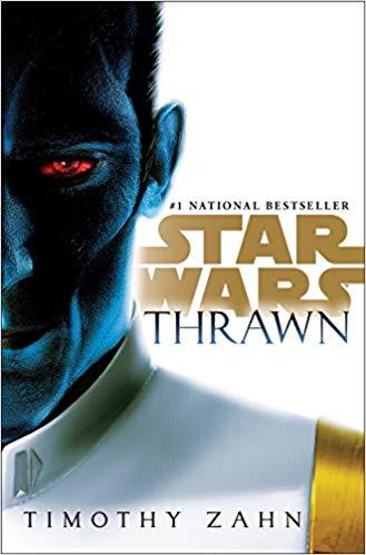 Thrawn Audiobook by Timothy Zahn Free