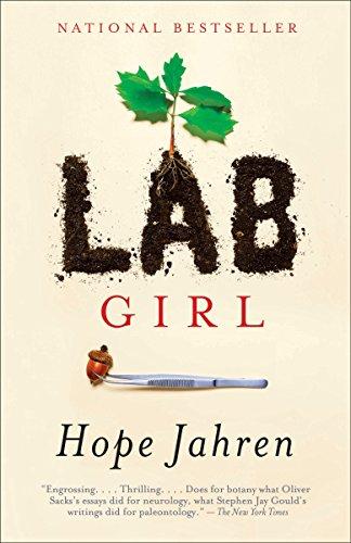 Lab Girl Audiobook by Hope Jahren Free