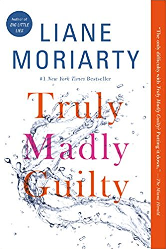 Truly Madly Guilty Audiobook by Liane Moriarty Free