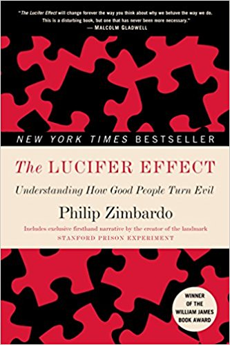The Lucifer Effect Audiobook by Philip Zimbardo Free
