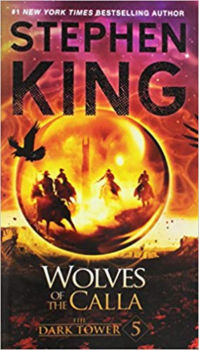 The Wolves of the Calla Audiobook by Stephen King Free