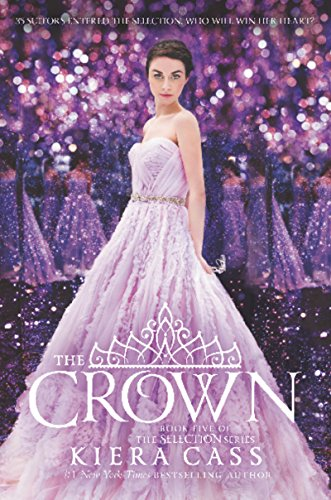 The Crown Audiobook by Kiera Cass Free