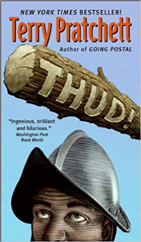 Thud! Audiobook by Terry Pratchett Free