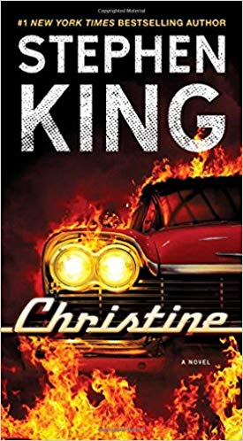Christine Audiobook by Stephen King Free