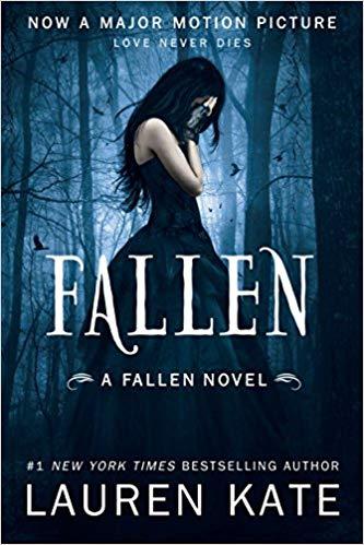 Fallen Audiobook by Lauren Kate Free