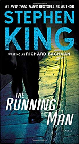 The Running Man Audiobook by Stephen King Free