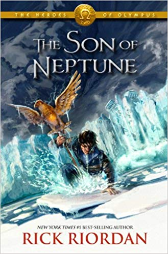The Son of Neptune Audiobook by Rick Riordan Free