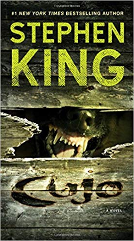Cujo Audiobook by Stephen King Free