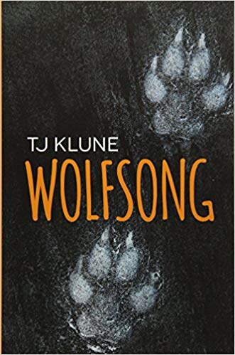 Wolfsong Audiobook by TJ Klune Free