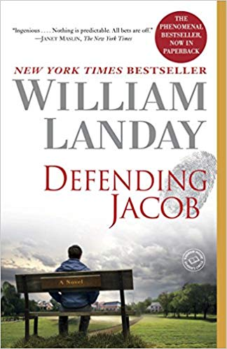 Defending Jacob Audiobook by William Landay Free