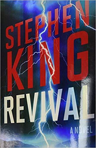 Revival Audiobook by Stephen King Free