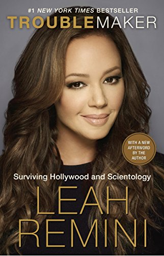 Troublemaker Audiobook by Leah Remini Free