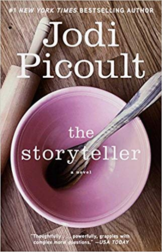 The Storyteller Audiobook by Jodi Picoult Free