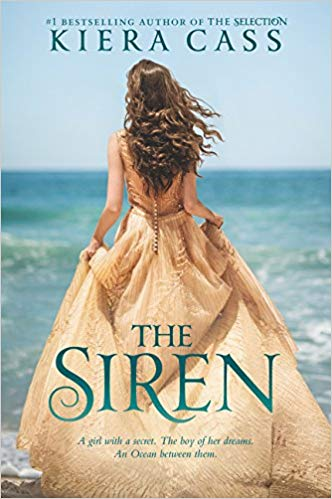 The Siren Audiobook by Kiera Cass Free