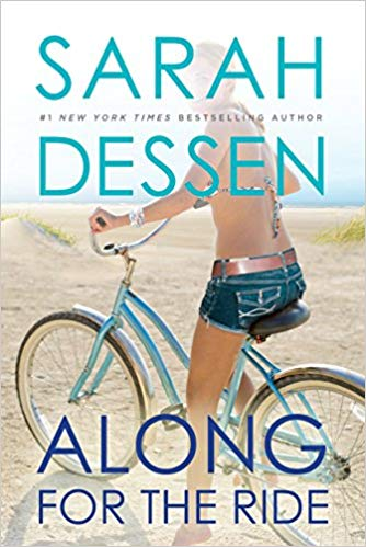 Along for the Ride Audiobook by Sarah Dessen Free