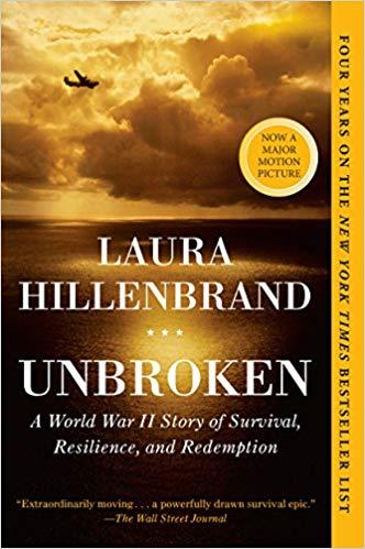 Unbroken Audiobook by Laura Hillenbrand Free
