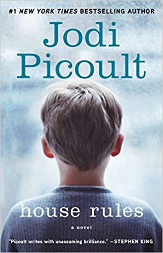 House Rules Audiobook by Jodi Picoult Free