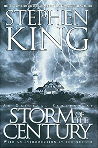 Storm of the Century Audiobook by Stephen King Free