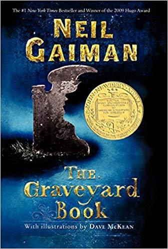 The Graveyard Book Audiobook by Neil Gaiman Free