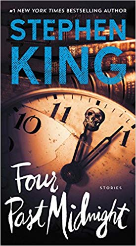 Four Past Midnight Audiobook by Stephen King Free