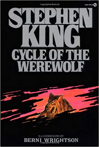 Cycle of the Werewolf Audiobook by Stephen King Free