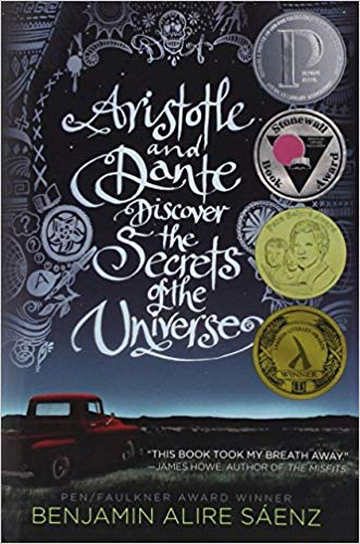 Aristotle and Dante Discover the Secrets of the Universe Audiobook by Benjamin Alire Sáenz Free