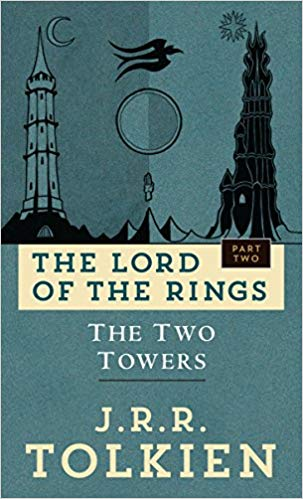 The Two Towers Audiobook by J.R.R. Tolkien Free