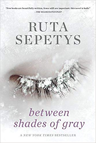 Between Shades of Gray Audiobook by Ruta Sepetys Free