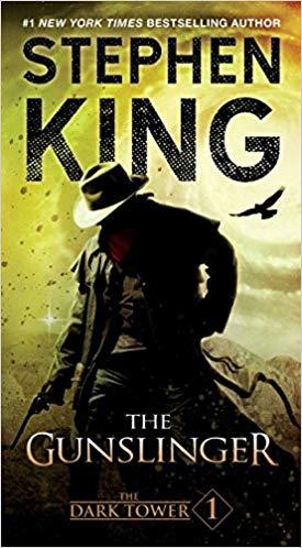 The Dark Tower Audiobook The Gunslinger - Stephen King Free