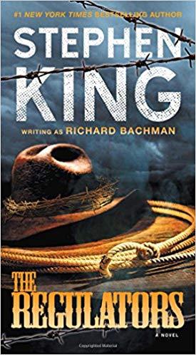The Regulators Audiobook by Stephen King Free
