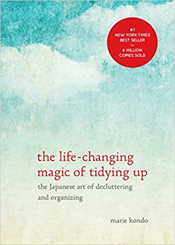 The Life-Changing Magic of Tidying Up Audiobook by Marie Kondō Free