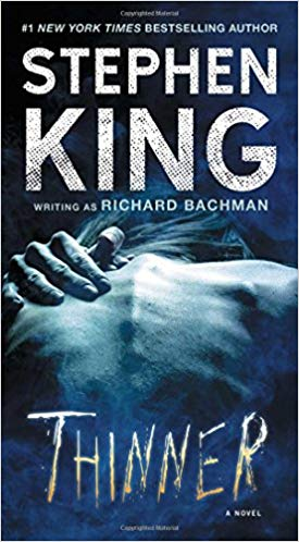 Thinner Audiobook by Stephen King Free