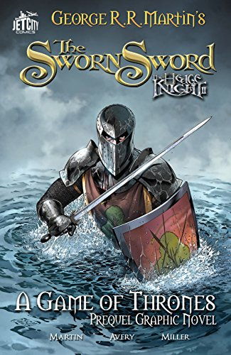 The Sworn Sword Audiobook by George Martin Free