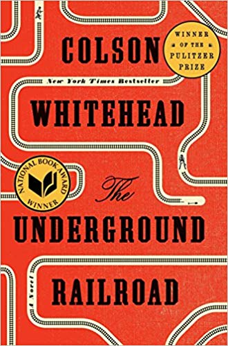 The Underground Railroad Audiobook by Colson Whitehead Free