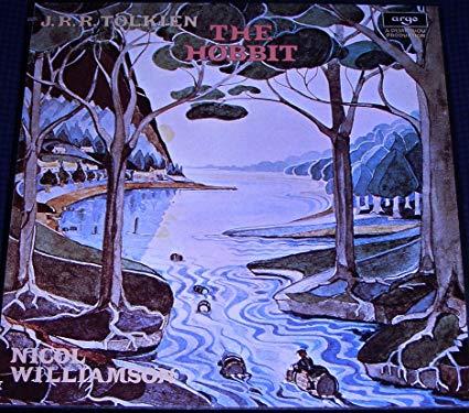 The Hobbit Audiobook by Nicol Willianson Free