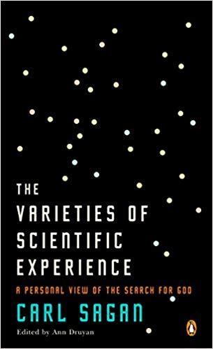 The Varieties of Scientific Experience Audiobook by Carl Sagan Free