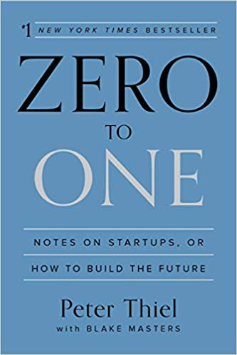 Zero to One Audiobook by Peter Thiel Free