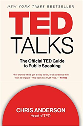 TED Talks Audiobook by Chris Anderson Free