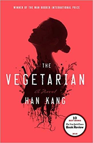 The Vegetarian Audiobook by Han Kang Free