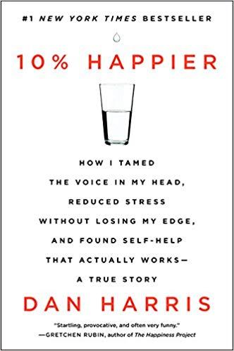 10% Happier Audiobook by Dan Harris Free