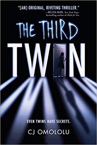 The Third Twin Audiobook by CJ Omololu Free