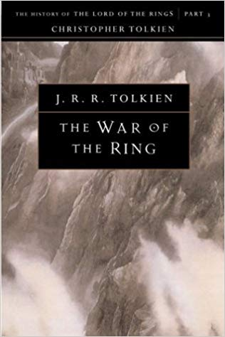 The War of the Ring Audiobook by J.R.R. Tolkien Free