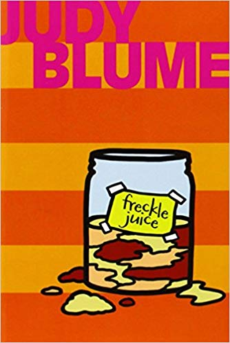 Freckle Juice Audiobook by Judy Blume Free