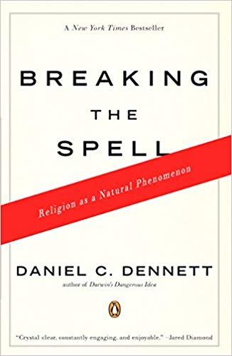 Breaking the Spell Audiobook by Daniel C. Dennett Free