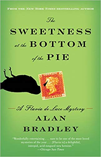 The Sweetness at the Bottom of the Pie Audiobook by Alan Bradley Free
