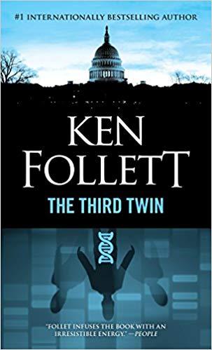 The Third Twin Audiobook by Ken Follett Free