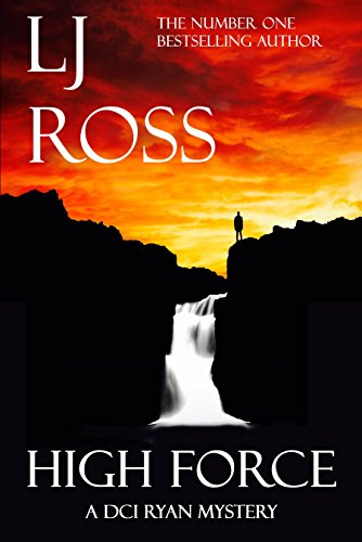 High Force Audiobook by LJ Ross Free