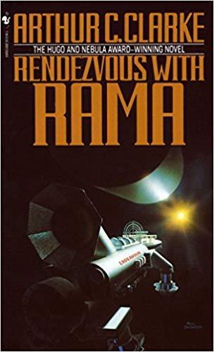Rendezvous with Rama Audiobook by Arthur C. Clarke Free