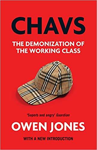 Chavs Audiobook by Owen Jones Free